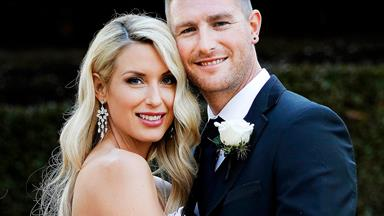 Married At First Sight: Michelle Marsh speaks out about twin sister Sharon's split from Nick Furphy