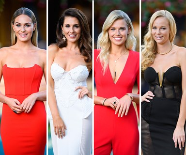 Meet the ladies of The Bachelor 2017