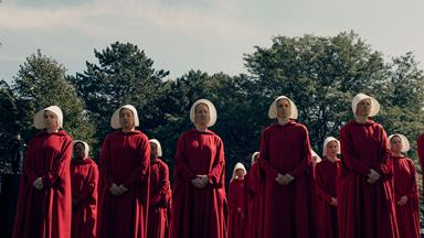 Get to know the all-star cast of The Handmaid's Tale