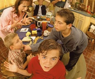 Teenager slams his bedroom door, GENIUS parents teach him a (hilarious) lesson