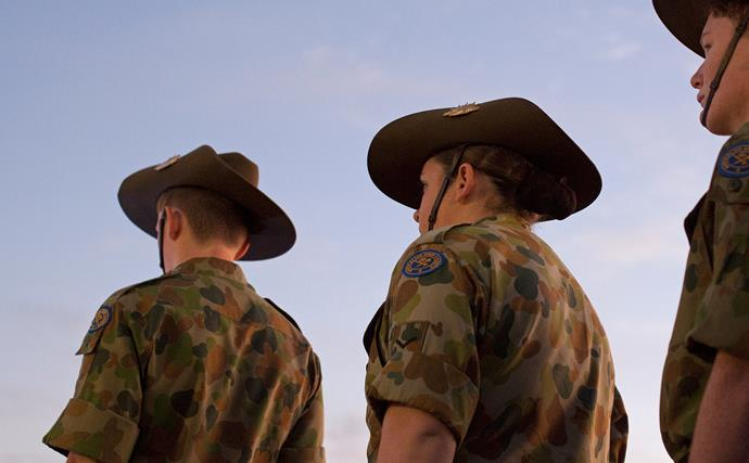 Casey council has voted in favour of army conscription
