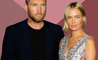 Lara and sam worthington
