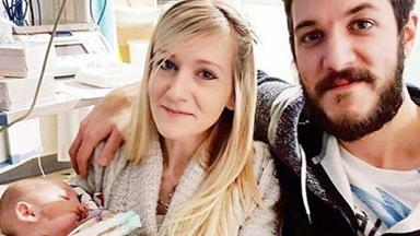 """We are sorry we could not save you"": Charlie Gard's parents give up their legal battle"