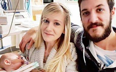"""""""We are sorry we could not save you"""": Charlie Gard's parents give up their legal battle"""
