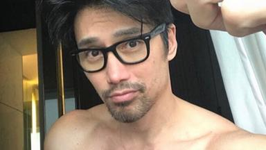 This age-defying Singaporean model is currently breaking the internet