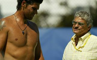 Nick Philippoussis suffers massive stroke in prison and is in a catatonic state