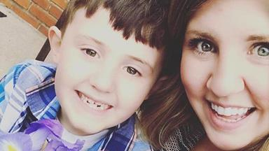 Boy has beautiful reaction to mum's explanation about infertility