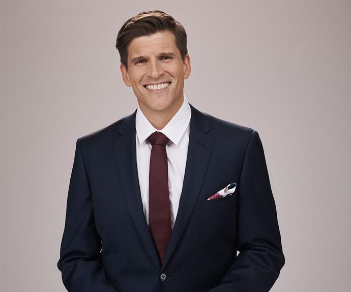 Osher Günsberg The Bachelor Australia