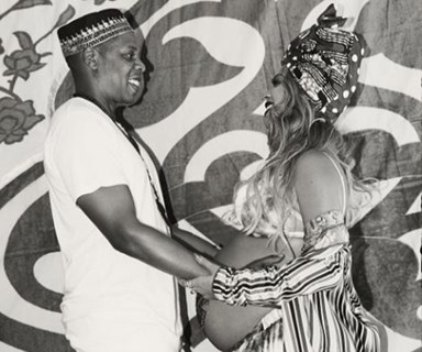 Beyoncé and Jay Z spare no expense for their twins!