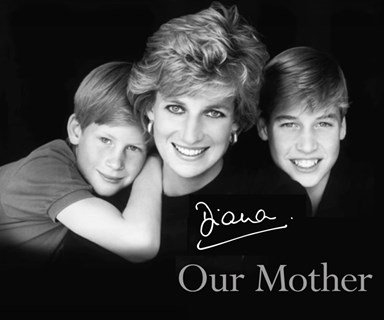 What Princes William & Harry taught us about Princess Diana in documentary Diana Our Mother