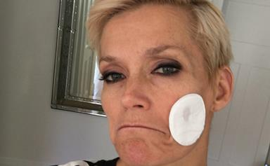Relatable beauty truths from Jessica Rowe, AKA the Crap Housewife