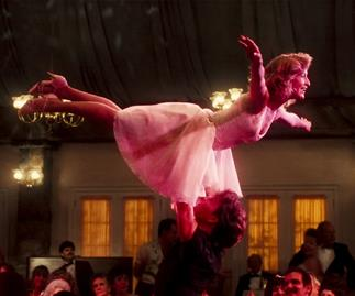 Enjoy a themed weekend at the real life Dirty Dancing hotel