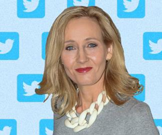 A celebration of J.K. Rowling and her most sassiest Tweets ever