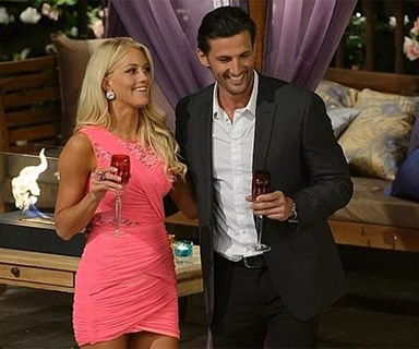 Ex-Bachie star Ali Oetjen dishes the dirt on The Mansion and why she turned down The Bachelorette