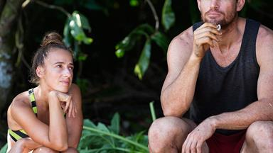 Are Mark and Sam Survivor's new couple?