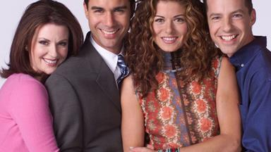 The Will & Grace reboot is getting a second season