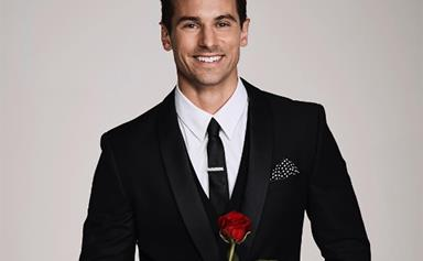 Bachelor Matty J is disappointed with the girls!