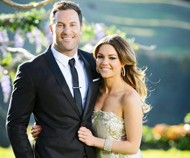 Is Sam Frost's ex returning to The Bachelorette?!