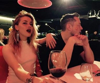 It's over! Amber Heard and Elon Musk break up