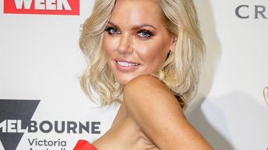Bachelorette Sophie Monk is officially in love!