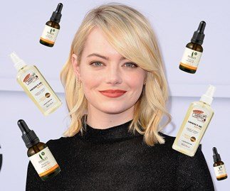Essential oils hair and skin