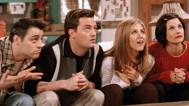 Matt LeBlanc just dropped a bombshell about a potential 'Friends' reunion