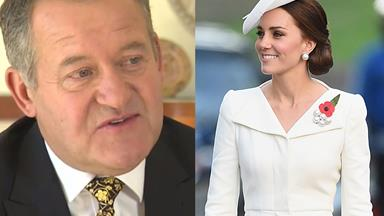"Former royal butler says Duchess Kate lacks ""magic quality"" of Princess Diana"