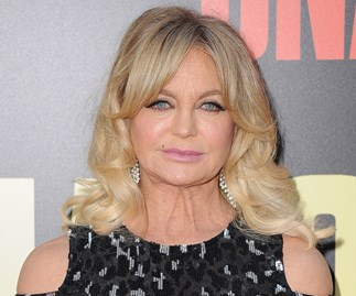 Goldie Hawn mourns loss of best friend