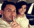 Salim Mehajer in custody after allegedly breaching his AVO
