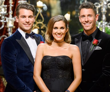"""""""I'm so embarrassed to be linked to this show!"""" Georgia Love breaks up with The Bachelor Australia"""