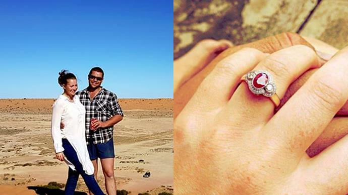 Viral post reunites owner with wedding ring