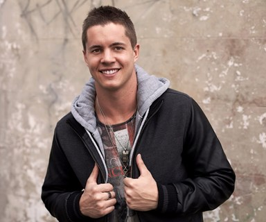 Australia's triple threat: The incredible Johnny Ruffo