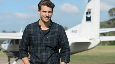 We recap episode six of The Bachelor Australia