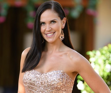 EXCLUSIVE: The Bachelor's Natalie on why she's OK with being the Moist Girl