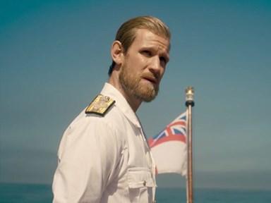 Watch The Crown season two trailer