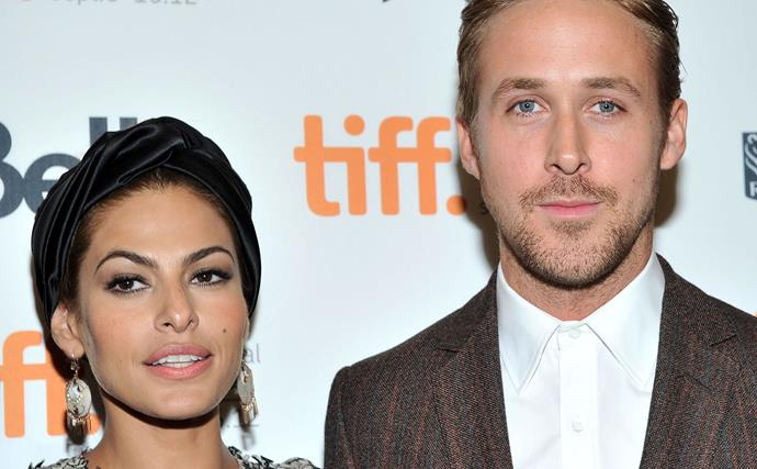 Are Ryan Gosling and Eva Mendes gifting the world with another child