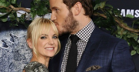 She's moving on! Anna Faris is dating again after separating from Chris Pratt