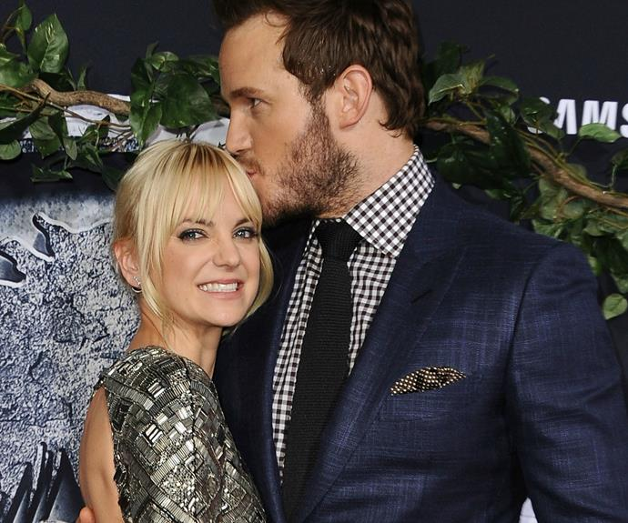 Since tying the knot in 2009, Chris and Anna have fast become one of the most adored couples in Hollywood.
