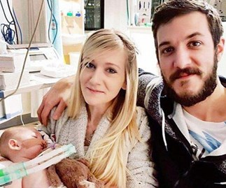 EXCLUSIVE: Charlie Gard's mother Connie speaks to Take 5