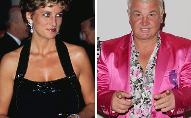 """""""I am extremely suspicious!"""" Pap Darryn Lyons has A LOT of questions over Princess Diana's death"""