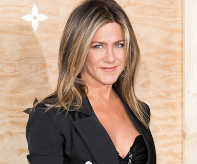 EXCLUSIVE: Jennifer Aniston gets REAL about her biggest beauty regret (and we can 100% relate)