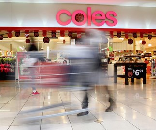 Coles launches a 'quiet hour' to make shopping easier for those with autism