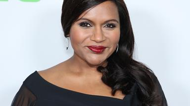 Mindy Kaling speaks out for the first time about her surprise pregnancy