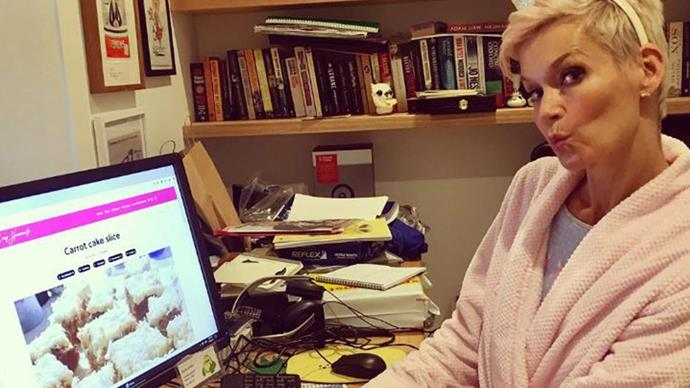 Jessica Rowe: why her 40s have been the best years of her life