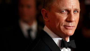 Daniel Craig confirms he will return as James Bond for one final film