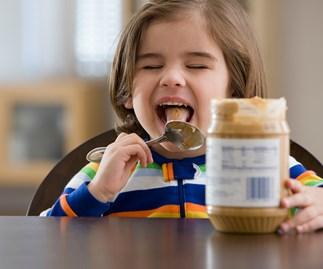 Peanut allergy treatment is lifechanging