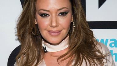 """""""He's diabolical"""": Leah Remini takes aim at Tom Cruise in her latest Scientology Q&A"""