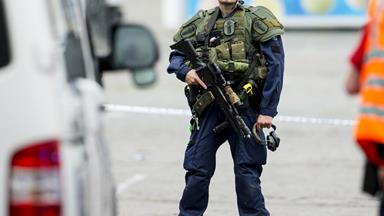 Finland attack: Two killed and six injured in market square stabbing spree