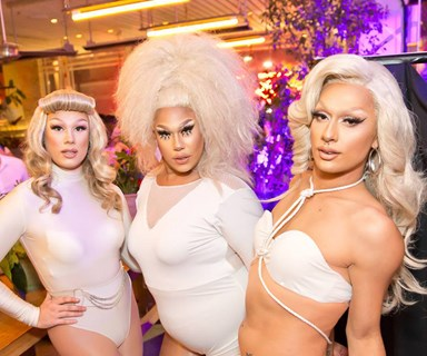 Trio of drag queens save man who was attacked in Sydney