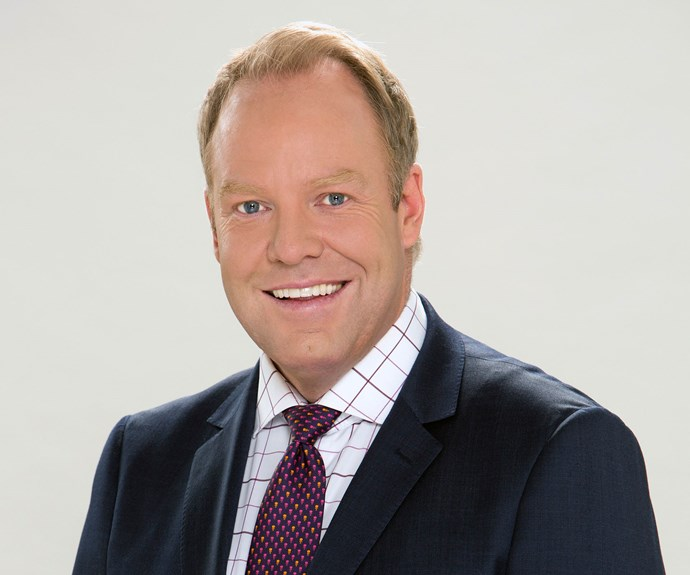 Peter Helliar The Project
